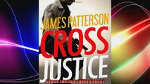 Cross Justice Alex Cross