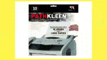 Best buy Laser Printer  Read Right PathKleen Laser Printer Cleaning Sheets 85 x 11 Inches Sheets 10 Sheets per