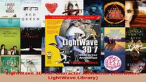 Read  LightWave 3D 70 Character Animation Wordware LightWave Library Ebook Online