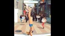 KINO MACGREGOR aka Kinoyoga - Yoga Teacher: Yoga Workouts for Perfect Posture @ USA