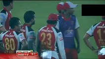 Controversial Run Out in BPL of Ahmed Shehzad Along Dilshan