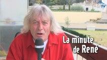 Rennes 0-1 OM : la minute de René