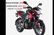 Honda Dazzler Bike Price And Features