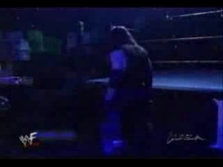 Undertaker demands Apology Part 1