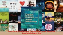 PDF Download  Practical Radiation Protection and Applied Radiobiology 2e Download Online
