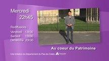 Bande annonce Au coeur du patrimoine - Saint-Omer - Pas-de-Calais -Wéo