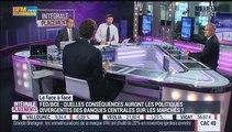 Ronan Blanc VS Mathieu L'Hoir (2/2): La FED a-t-elle d'ores et déjà acté une future hausse des taux dès ce mois de décembre ? - 04/12