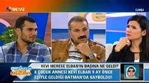 Ebru Gediz ile Yeni Baştan 04.12.2015 2.Kısım