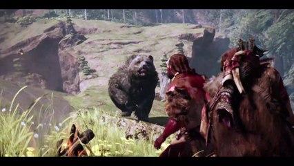 Making-of de Far Cry Primal