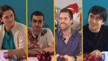 JVL - L'émission #11 : Bilan Xbox One et WiiU/3DS, Hits de Noël, Moments forts de l'année,...