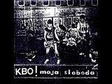 SREĆAN ČOVEK -  KBO! (1989)