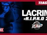 Teaser Interview Lacrim - Planète Rap