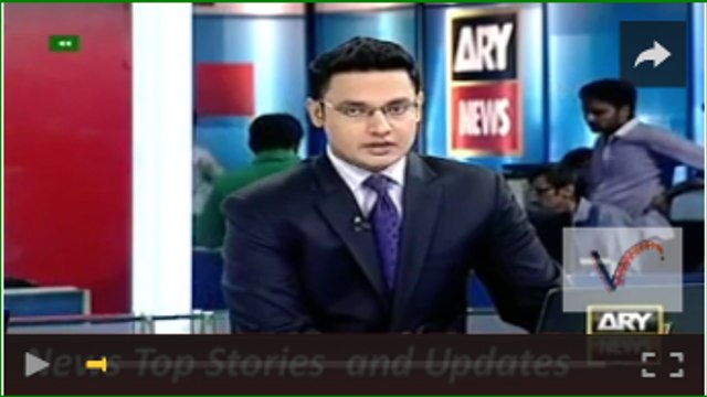 Ary News Headlines -> Reham Khan Views On Imran Khan & PTI -> 20 November 2015