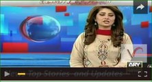 Ary News Headlines -> Imran Khan Talk In Favor Of Reham Khan -> 21 November 2015