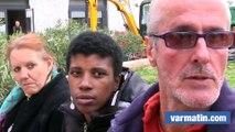 Incendie à Toulon: Marie-Jeanne et Roger ont échappé à l'enfer