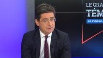 Le Grand Témoin : Nicolas Dufourcq, Directeur général de Bpifrance