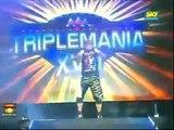 06 AAA Cruiserweight Title - Extreme Tiger vs. Christopher Daniels vs. Jack Evans vs. NOSAWA