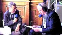 sommet maires du monde Guy Morin, maire de Bâle en Suisse