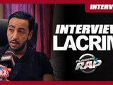 Interview Lacrim - Planète Rap