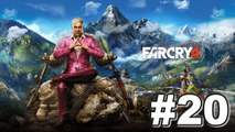 HD WALKTHROUGH GAMEPLAY FAR CRY 4 ★ STORY MODE ★ NO COMMENTARY GAMEPLAY ★ PC, XBOX 360 , XBOX ONE, PS3, PS4  #20