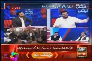 Classical Chitrol of Aamir Liaquat By Naz in Live Program