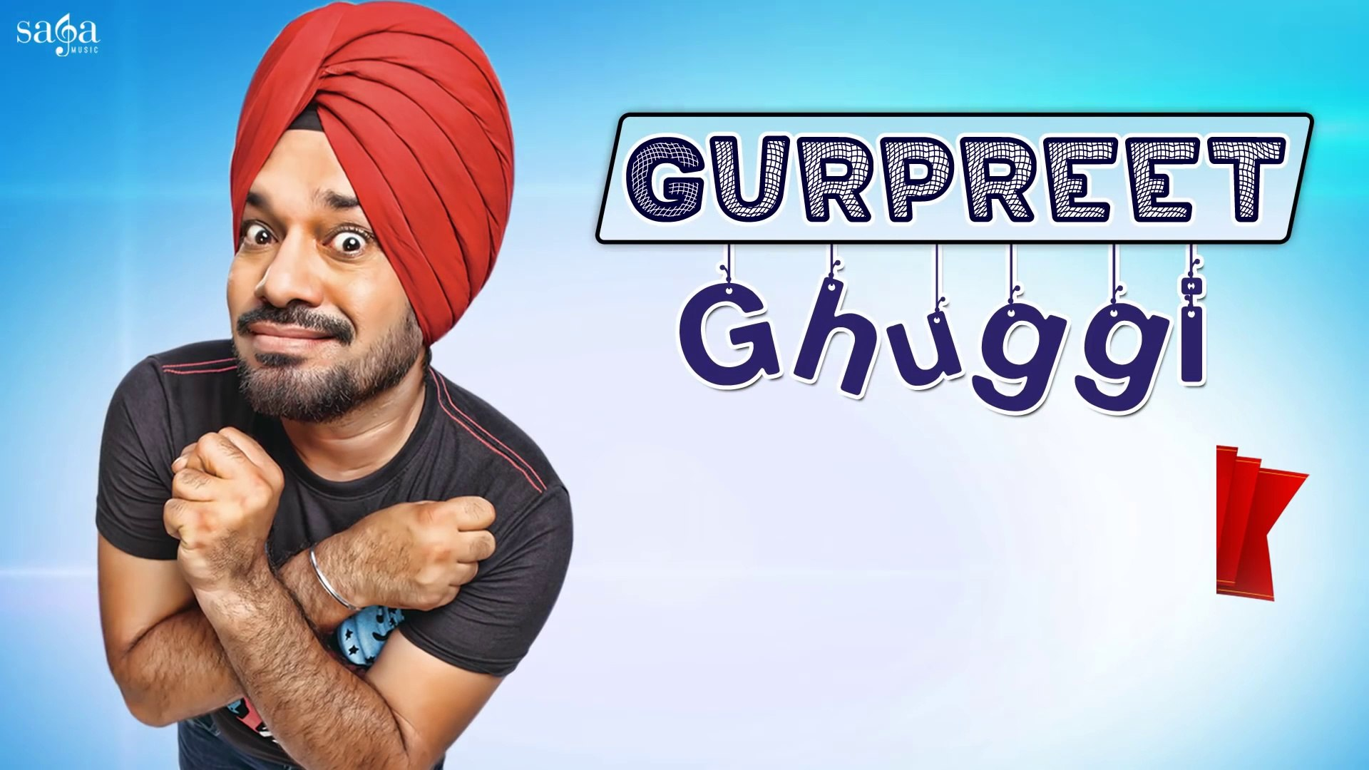 Best Of Gurpreet Ghuggi Punjabi Comedy - Punjabi Comedy CompilationTop Scenes-NonStop Comedy-Bollywo