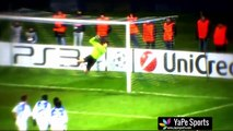 Lionel Messi Amazing Free Kick Goals