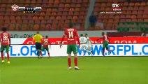 1-1 Aleksei Miranchuk Goal Russia  Premier Liga - 04.12.2015, Lokomotiv Moscow 1-1 FK Ural