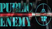 Public Enemy vs Benny Benassi - Bring The Noise Remix (Pump-kin Remix)