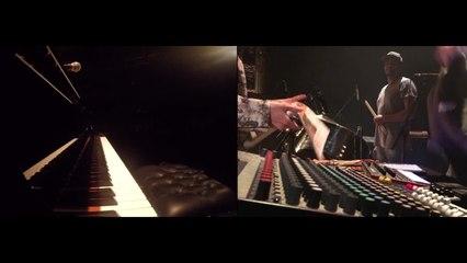 Aron Ottignon Ft. Rodi Kirk - Hot Tub & Nile - Live In Paris