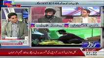 Special Transmission On Roze Tv  – 4th December 2015
