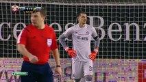 1-2 All Goals - Russia  Premier Liga - 04.12.2015, Dynamo Moscow 1-2 Anzhi Makhachkala