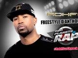 Freestyle d'anthologie de Rohff dans Planète Rap !