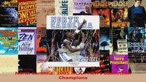 Read  North Carolina 2005 NCAA Mens Basketball Champions Ebook Free