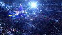 Randy Orton vs Batista vs Daniel Bryan - WWE World Heavyweight Championship - Wrestlemania 30