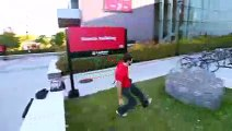 Parkour and Freerunning 2015 - Freerunning Passion