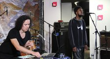 Kaang : live session aux Trans Musicales 2015
