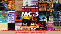 Read  The Best Book of Basketball Facts and Stats Best Book of Basketball Facts  STATS Ebook Free