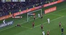 Edison Cavani goal | Nice vs Psg 0-1 04/12/2015 HD