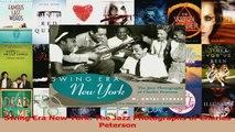 Read  Swing Era New York The Jazz Photographs of Charles Peterson Ebook Free