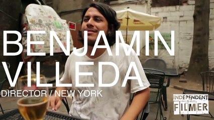Interview with Benjamin Villeda