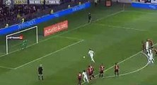 PENALTY GOAL Zlatan Ibrahimovic  OGC NICE 0-2 PSG 04.12.2015 hd
