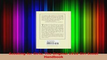 Scouting for Girls The Original 1920 Girl Scout Handbook Read Online