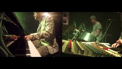 Aron Ottignon Ft. Rodi Kirk - Stonefish & Creole - Live In Paris