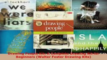 Read  Drawing People Kit A Complete Drawing Kit for Beginners Walter Foster Drawing Kits Ebook Free