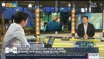 """Le Rendez-Vous des Éditorialistes: Condamné à rembourser plus de 400 millions d'euros, Bernard Tapie se dit """"ruiné"""" – 04/12"""