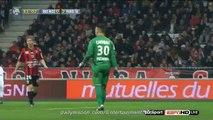 Angel Di Maria Fantastic GOAL OGC Nice 0-3 PSG Ligue 1 4.12.2015 HD