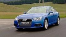 Der neue Audi A4 - Fahrbericht - Auto zu Auto