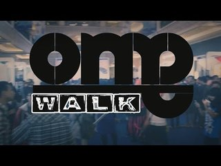 ONIWALK @re:ON