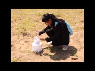 OnegaiFirstMeeting2012: Div Tokusatsu (vfx)